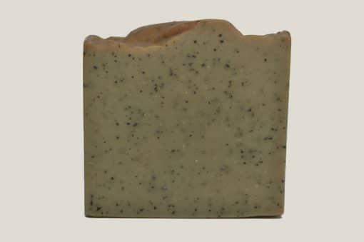 Espresso natural soap by Honest Soap Company of Henderson, Colorado