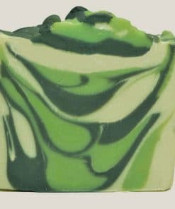 Hemp Camo natural soap by Honest Soap Company of Henderson, Colorado