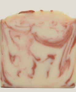 Rose Petals natural soap by Honest Soap Company of Henderson, Colorado
