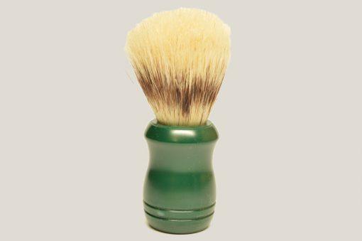 Boar Bristle Shave Brush by Honest Soap Company of Henderson, Colorado