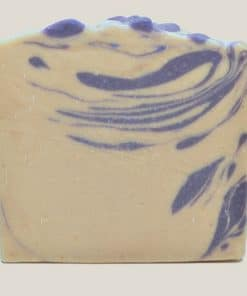 Goat's Milk soap by Honest Soap Company of Henderson, Colorado